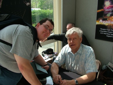 Dave Prowse 2