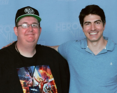Brandon Routh A