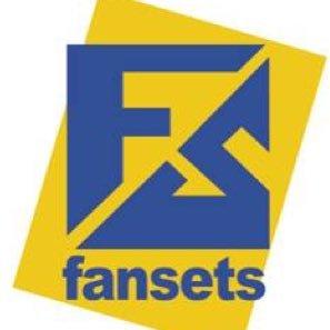 fansets logo