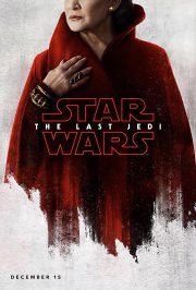 The Last Jedi Poster CR: Disney