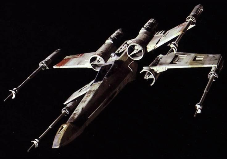 05 T65 X Wing