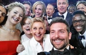 selfie-oscar2014