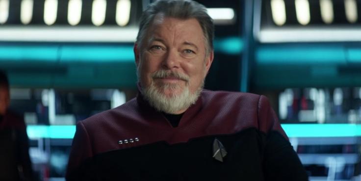 Captain-Riker