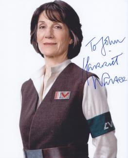 Harriet Walters